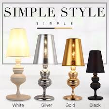 Reading Lamps For Living Room Online Get Cheap Small Lamp Shades For Table Lamps Aliexpress Com
