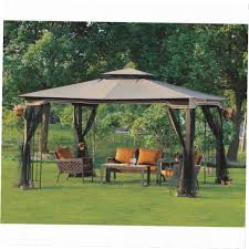 Patio Gazebos by Cheap Gazebos With Netting Gazebo Ideas