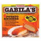 where to buy knishes gabila s potato knishes 17 00 oz shoprite