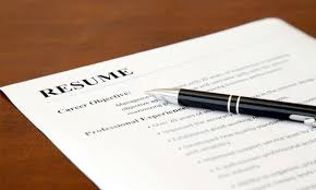 Govt Jobs Resume Upload by 6 Tips For Writing Federal Resumes Promising Practices