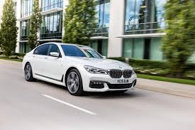 feature packed bmw 7 series unveiled