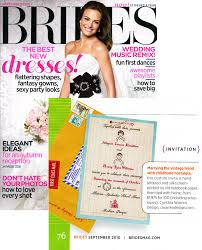 brides magazine brides magazine feature cynthia warren design