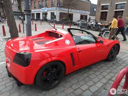 opel iran opel speedster 21 april 2013 autogespot