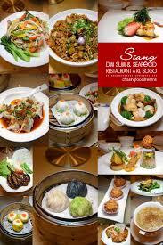 cuisine in kl chasing food dreams siang seafood restaurant sogo kl