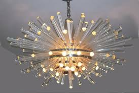 Mid Century Chandeliers Space Modern Ft Lauderdale Florida Mid Century Modern And
