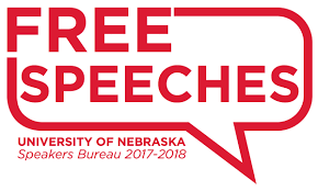 speaker bureau speakers bureau of nebraska lincoln