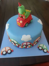 dinosaur birthday cake cars and dinosaur birthday cake cakecentral