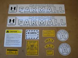 business u0026 industrial tractor parts find farmall products