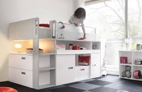 Zing To Your Childs Room With Dimix Bunk Bed By Gautier - Gautier bunk bed