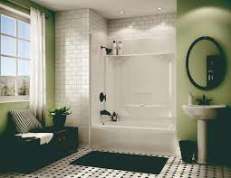 kdts 3260 alcove or tub showers bathtub aker by maax