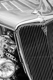1934 ford america