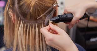 types of hair extensions do you the different types of hair extensions strictly styles