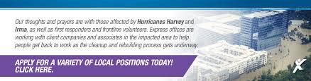 halloween express johnson city tn jobs u2013 staffing companies express employment professionals