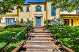 Mediterranean Style Mansions Chris Paul U0027s La Mansion Gets A Price Drop Curbed La