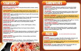 restaurant menu hongik university street menu for the