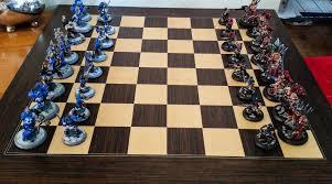 warhammer 40k chess board u2022 playingtheodds