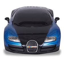 toys bhoomi sporty 1 18 rc bugatti veyron rechargeable 4ch