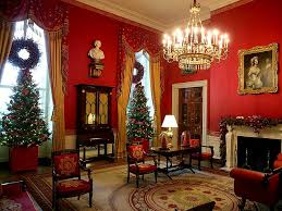 When Does The White House Get Decorated For Christmas White House Christmas Decorations