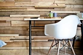 Modern Interior Design With Salvaged Wood Eco Friendly Guest - Wood interior design ideas