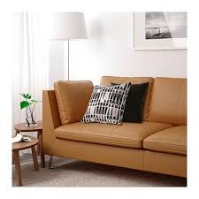 sofa 3er stockholm 3er sofa seglora naturfarben ikea