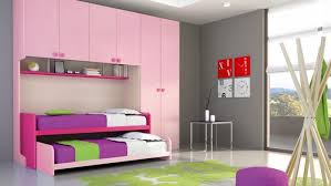 Grey White Pink Bedroom Lovely Pink And Grey Bedroom Ideas Gray Walls White Floral Bed