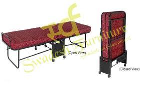 Metal Folding Bed Metal Folding Bed At Rs 6000 Kondhwa Bk Pune Id
