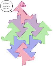 Glide Reflection Worksheet Math Hombre Tessellating Kites