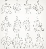 female torso drawings by juggertha on deviantart
