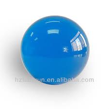 blue decorative balls blue plastic balls large acrylic clear