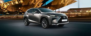 lexus nx f sport uk review lexus nx luxury crossover lexus uk