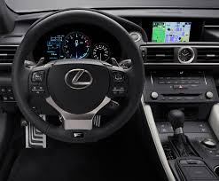 lexus lfa steering wheel introducing the all new lexus rc f performance coupe u2013 fatlace