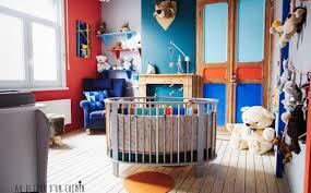 chambre bebe vintage inspiration 10 ambiances de chambre de bébé