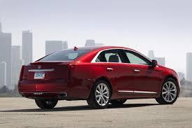 2013 cadillac xts luxury 2013 cadillac xts car review autotrader