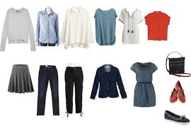 over 40 work clothing capsule ultimate packing list for women over 40 mixed weather travel