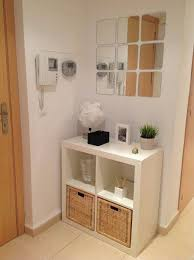 Como Tener Una Fantastica Alacena Ikea Con Un Cómo Decorar Un Recibidor Pequeño Ideas Para And House