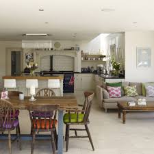 open concept kitchen living room designs magnificent 17 open concept kitchen living room design ideas style