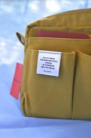 delfonics pouch delfonics utility bag review the well appointed desk