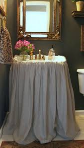 bathroom interior ideas for small bathrooms best 25 bathroom sink skirt ideas on pinterest utility sink