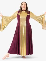 praise worship liturgical dancewear for all sizes