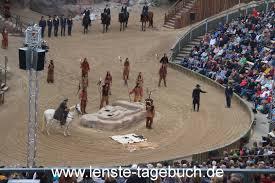 Bad Segeberg Tag 11 U2013 Karl May Festspiele In Bad Segeberg U2013 Das Lenste Tagebuch