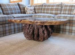 Table Ottoman Rustic Round Coffee Table Ottoman Rustic Round Coffee Table Wood