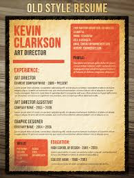 designer resume template stunning creative resume templates