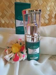 Serum Zalfa Miracle arwen chandra tatiano review zalfa miracle kakadu plum concetrate