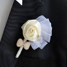 corsage and boutonniere prices 5pcs set groom groomsmen boutonniere corsage suit brooch