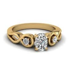 cushion cut diamond engagement rings cheap 3 stone cushion cut engagement rings fascinating diamonds