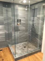 Shower Door Nyc Custom Frameless Shower Doors Coral Springs Nyc Montours Info