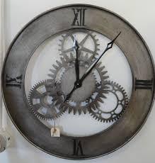 trendy oversized decorative wall clock 103 oversized decorative