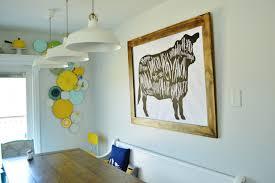 got beef a giant butcher chart art print loving here diy cow beef butcher art print diagram 3