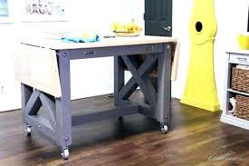kitchen islands wheels portable kitchen islands on wheels to build your own kitchen island