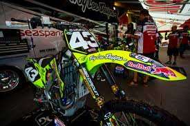 lucas ama motocross black and yellow with troy lee designs transworld motocross